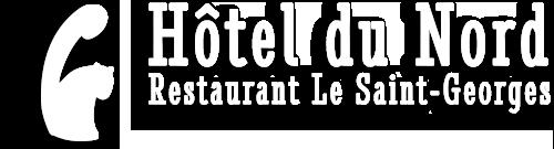 Hôtel du Nord – Restaurant Le Saint Georges – Morvan